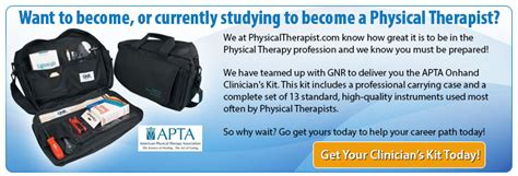 how to a to become a therapy become a physical therapist physicaltherapist