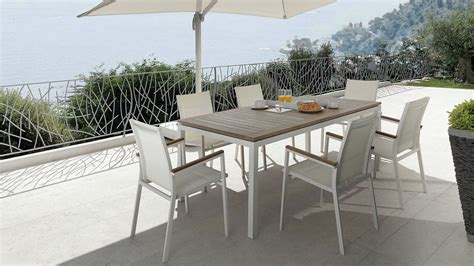 tavoli da giardino roma tavoli e sedie vivai renzoni roma