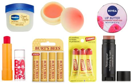 9 Of My Favorite Lip Products by 10 Best Lip Balms 2018 Lip Balms Reviews Find Lip