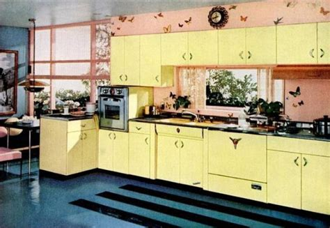 1950s kitchens how the mcm kitchen evolved with the times better living