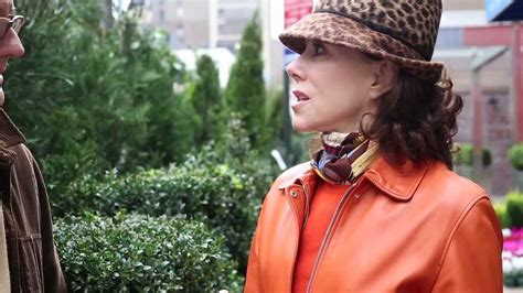 carolyne roehm a trip to the flower market with carolyne roehm youtube