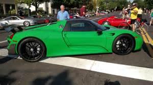 Viper Green Porsche Pts Viper Green Has Landed Rennlist Porsche