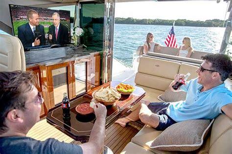 boatus simulator tv at sea boatus magazine