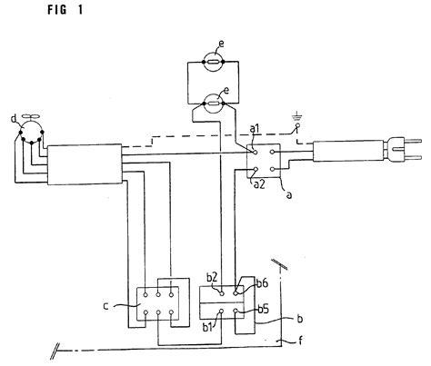 branchement hotte cuisine patent ep0395553b1 ensemble compos 233 d un circuit