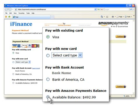 amazon my account check my amazon account balance how to use smart tv