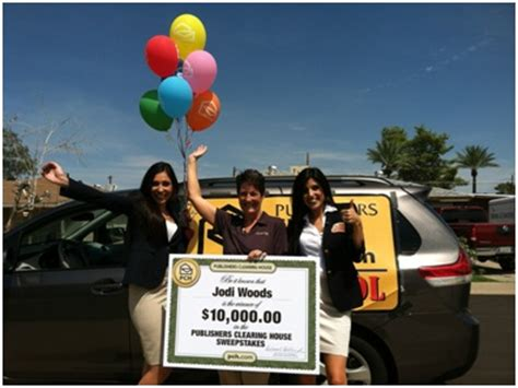 What Is The Catch With Publishers Clearing House - pch prize patrol on the road again for more prizes pch blog