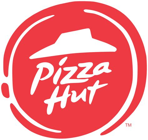 pizza hut logo restaurants logonoid com