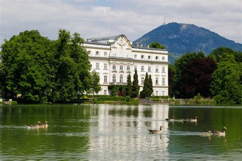 von trapp house sound of music sound of music von trapp house salzburg universitat 176 pinterest