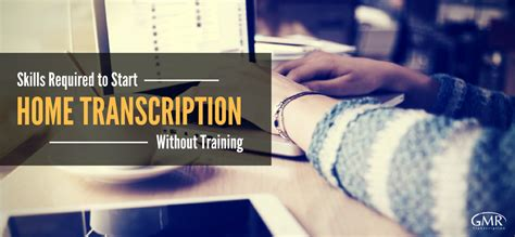 strengths to owning a second property skills required to start home transcription without