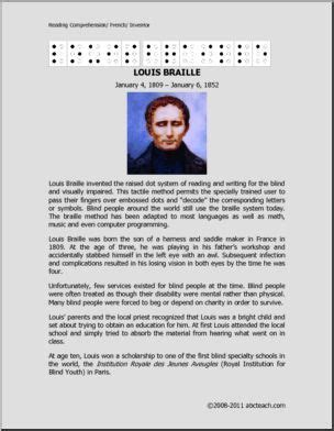 helen keller biography middle school 18 best images about braille for peers on pinterest