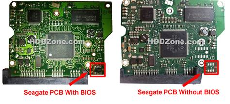 Ic Bios 16mb 1 hdd pcb bios hddzone