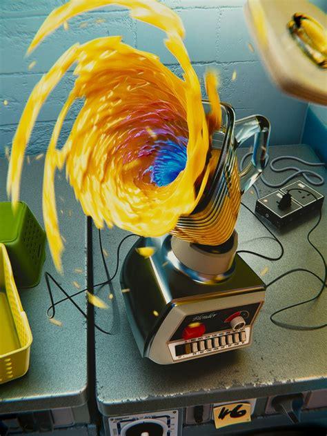 Www Blender Cosmos cosmo blender mach blendernation