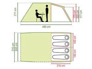 coleman mackenzie cabin 4 tunnel tents tents obelink eu