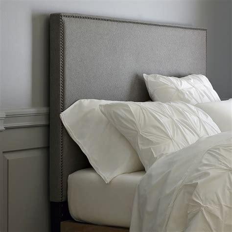 good headboard upholstered on headboard upholstered headboard top ten modern upholstered