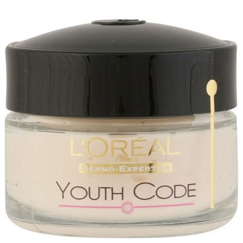 L Oreal Youth Code l oreal dermo expertise youth code youth boosting