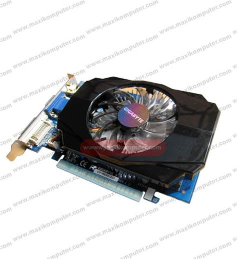 Vga Nvidia Gt 630 2gb 128bit vga gigabyte gt 630 2gb ddr3 128 bit