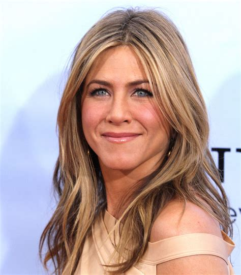 jennifer aniston natural hair color jennifer anistons hair color formula short hairstyle 2013