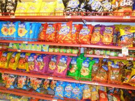 Wise Snack Chip Route For sale In New York   VestedBB.com