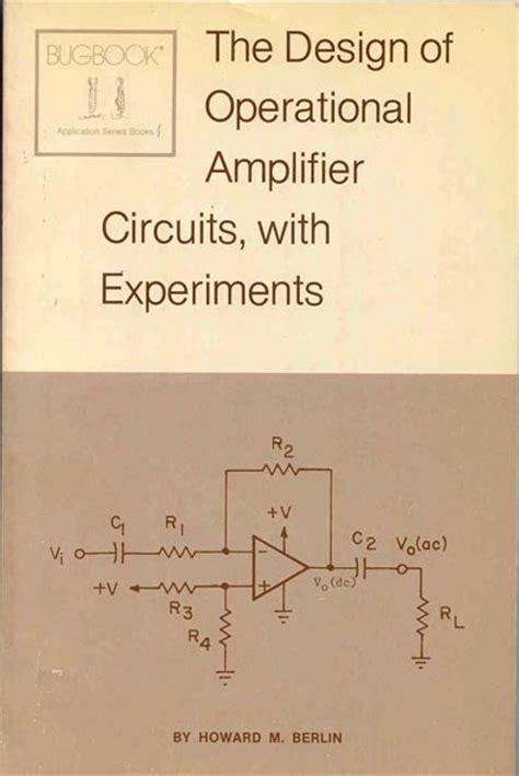 indiana integrated circuits inc design of op circuits with experiments