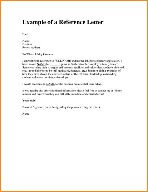 Character Witness Letter For A Friend 8 Character Letter For A Friend Driver Resume