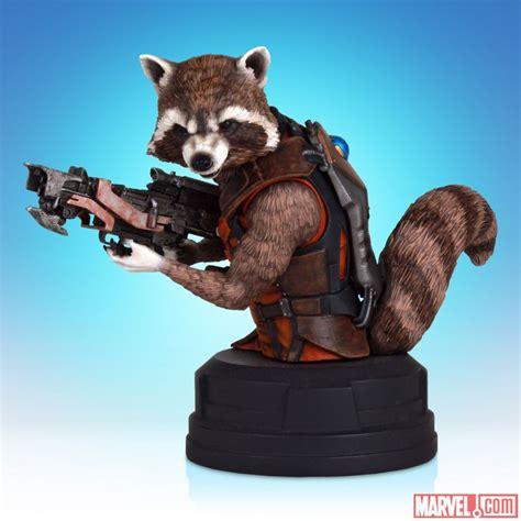 Rocket Raccoon 02 gentle 2014 sdcc exclusive marvel rocket raccoon