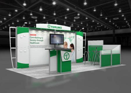 design booth inc nimlok specializes in trade show booth design and