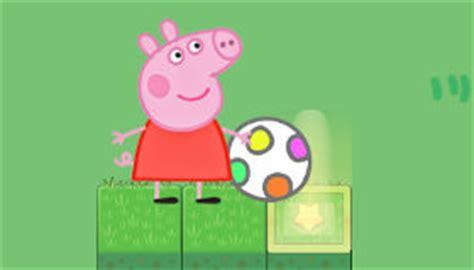 peppa juega ftbol peppa 1338114425 juego de peppa pig aventura gratis juegos xa chicas