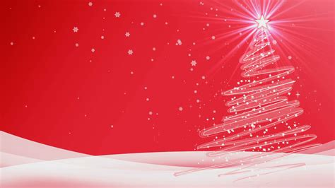 happy  year merry christmas red background motion background storyblocks video