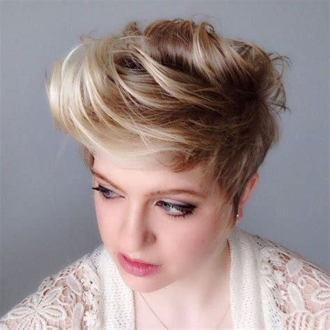discover real flamboyage hairstyles from the best hairdressers in 30 best pixie style images on pinterest gorgeous hair