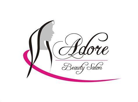 Hair Dresser Logos by Beauty Parlor Logos Images Frompo 1