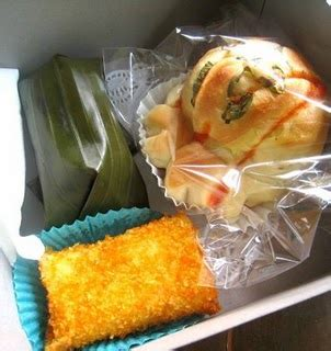 Box Untuk Snack Snack Box Ikacake