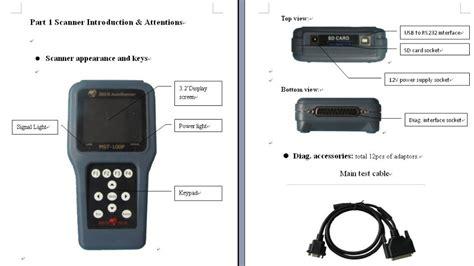 Alat Tes Injeksi Motor jual alat injeksi sepeda motor scannermotor