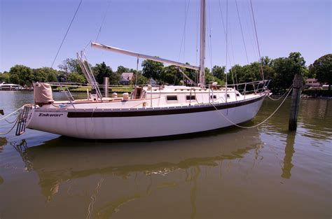boat loans essex 1977 endeavour 32 sail new and used boats for sale www