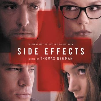 Side effects quot music by thomas newman