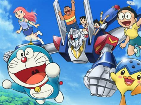 film doraemon robot cinema com my quot doraemon quot still going on strong after 42 years