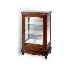small cabinets small display cabinet mahogany indonesia furniture