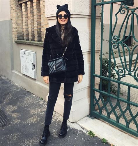 ysl college bag images  pinterest college bags