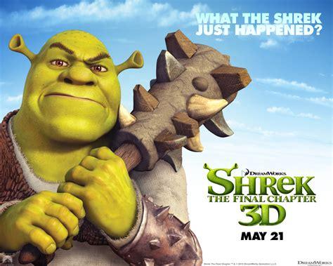 shrek movie shrek wallpaper number 3 1280 x 1024 pixels