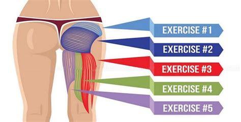 esercizi per rassodare sedere 5 esercizi efficaci per rassodare i glutei migliorare la