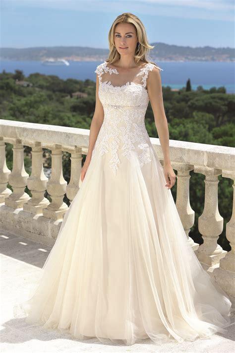 Brautkleid Gebraucht by Traumhafte Brautkleider Ladybird Laue Festgarderobe
