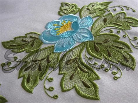 embroidery design for table cloth hamza embroidery 187 table cloth
