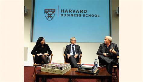 Harvard Mba Finance 1 Syllabus by Las Mejores Escuelas De Negocios 2016 Seg 250 N Financial