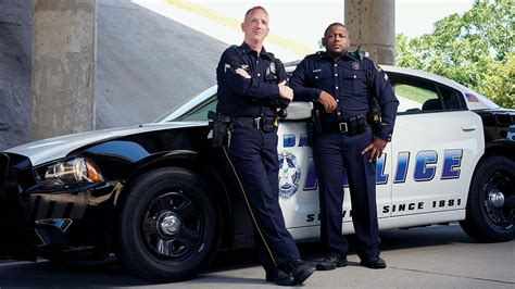 Dallas Officers by Why The Dallas Department Practices Community Policing