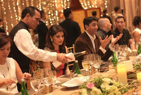 Weddingku Jw Marriott by Wine Dinner Bersama Wolf Blass Di Jw Marriott Jakarta
