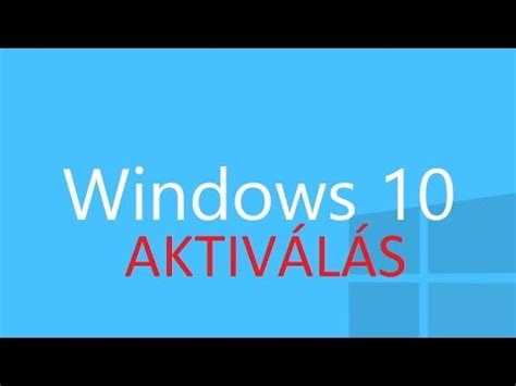 windows 10 tutorial hun windows 10 ip telep 237 t 233 se laptopra hun doovi