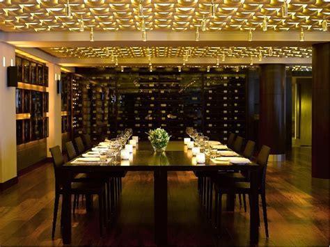 London's Best Kept Secret Private Dining Rooms   London