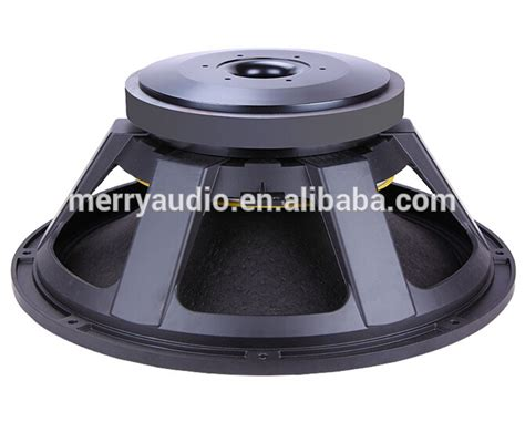 Speaker Fabulous 21 Inch 21 inch woofer sound speaker price pro sound speakers