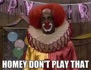 homey the clown in living color in living color homey the clown memes