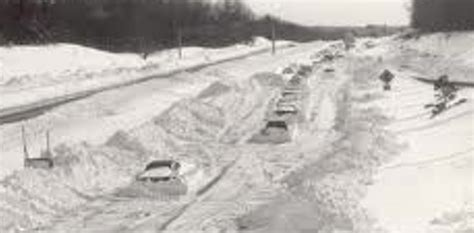 worst snowstorm in history top 5 worst blizzards in the u s the express