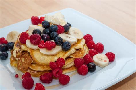 come cucinare pancake pancakes all americana ricetta facile e veloce